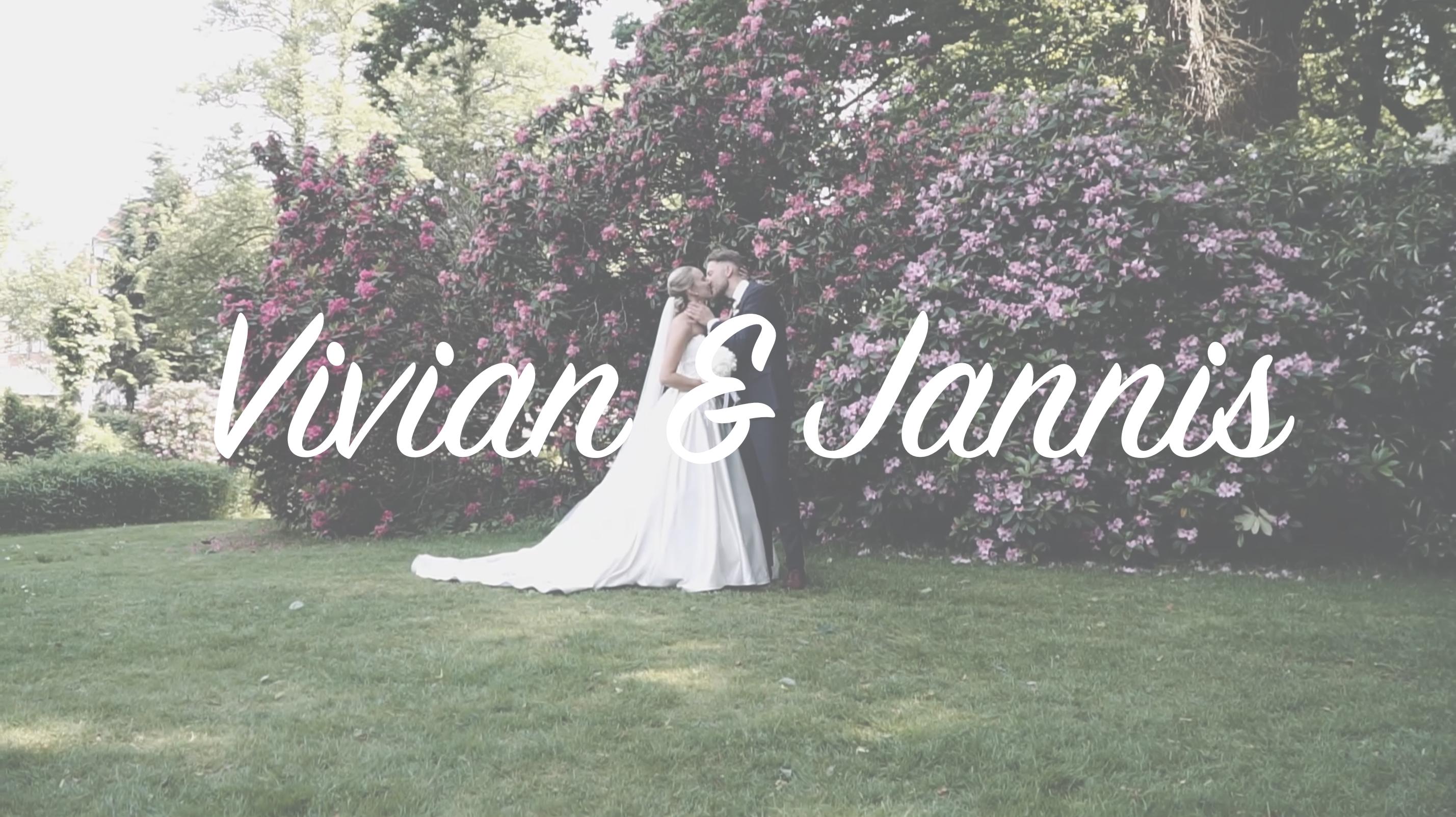 Vivian & Jannis