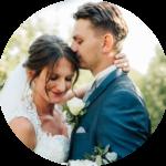 Vielen Dank für deine grandiose Arbeit bei der Erstellung unseres Hochzeitsvideos. Wir sind total begeistert und sind so froh, dass du uns an diesem besonderen Tag videografisch begleitet hast  - Agnes Volksdorf , Braut